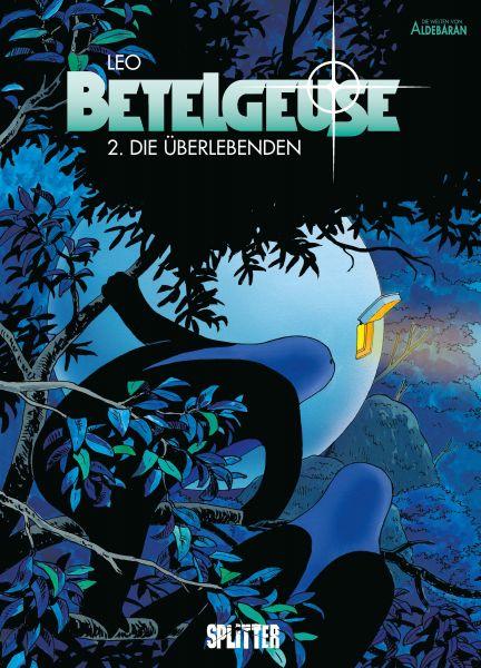 Betelgeuse. Band 2