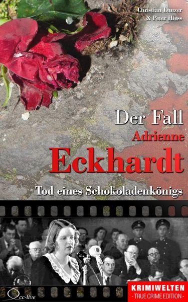 Der Fall Adrienne Eckhardt