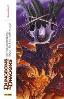 Dungeons & Dragons Sammelband 1, Die Vergessenen Reiche