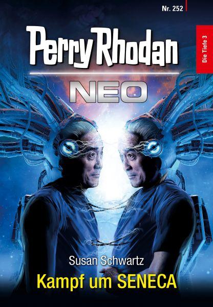 Perry Rhodan Neo 252: Kampf um SENECA