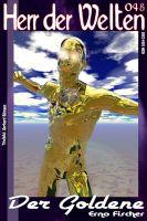 HERR DER WELTEN 048:  Der Goldene