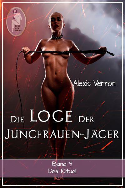 Die Loge der Jungfrauen-Jäger, Band 9