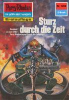 Perry Rhodan 1202: Sturz durch die Zeit (Heftroman)