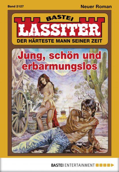Lassiter - Folge 2127