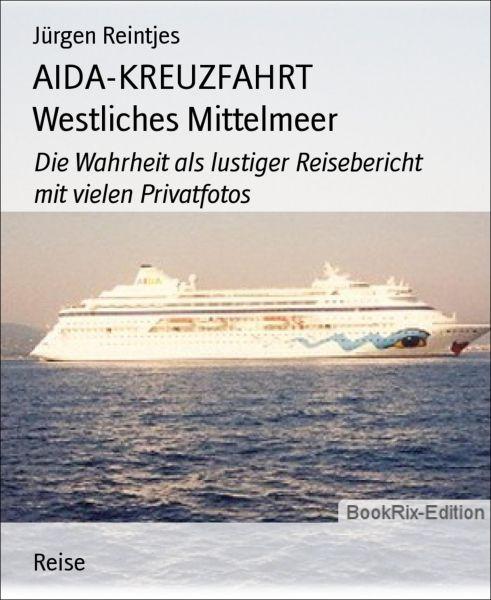 AIDA-KREUZFAHRT Westliches Mittelmeer