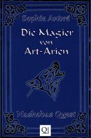Die Magier von Art-Arien - Band 1