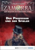 Professor Zamorra 1148 - Horror-Serie