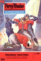 Perry Rhodan 293: Unternehmen Central-Station (Heftroman)