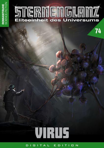 Sternenglanz 74: Virus