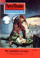 Perry Rhodan 194: Die heimliche Invasion (Heftroman)