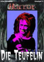 HORROR 001: Die Teufelin