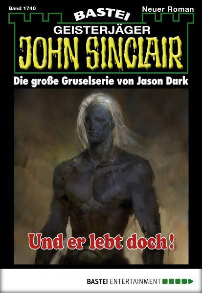 John Sinclair - Folge 1740
