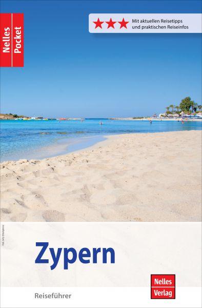 Nelles Pocket Reiseführer Zypern