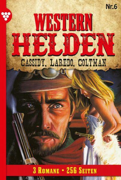 Western Helden 6 – Erotik Western