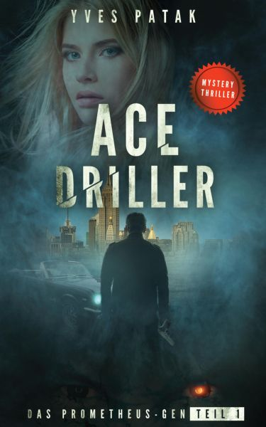 ACE DRILLER - Serial Teil 1