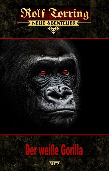 Rolf Torring - Neue Abenteuer 30: Der weiße Gorilla