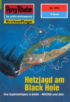 Perry Rhodan 1974: Hetzjagd am Black Hole (Heftroman)