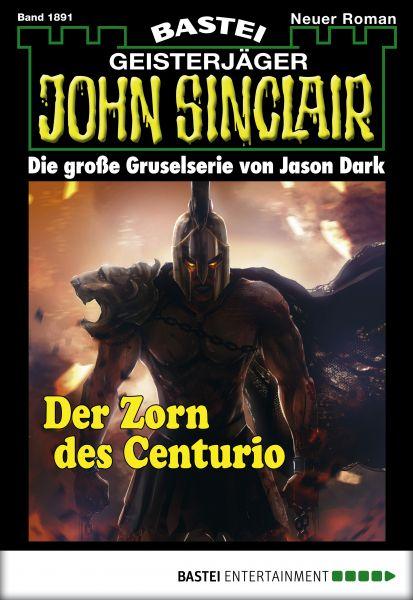 John Sinclair - Folge 1891