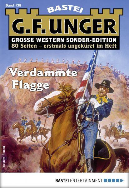 G. F. Unger Sonder-Edition 138 - Western