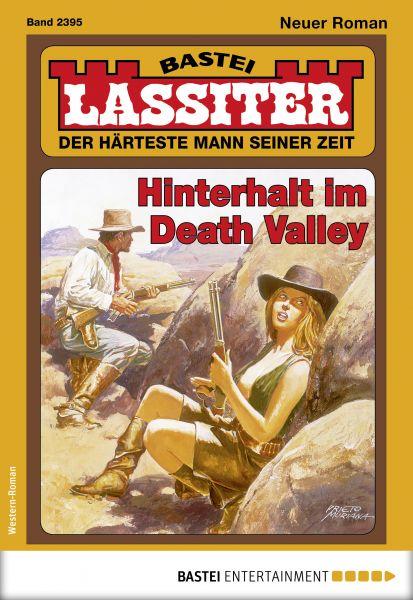 Lassiter 2395 - Western