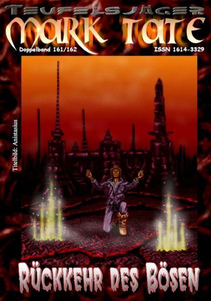 TEUFELSJÄGER 161-162: Rückkehr des Bösen