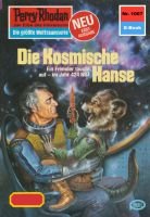 Perry Rhodan 1007: Die Kosmische Hanse