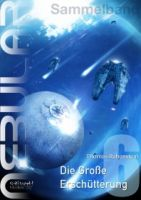 NEBULAR Sammelband 6 - Die Große Erschütterung