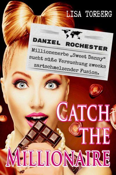 Catch the Millionaire - Daniel Rochester