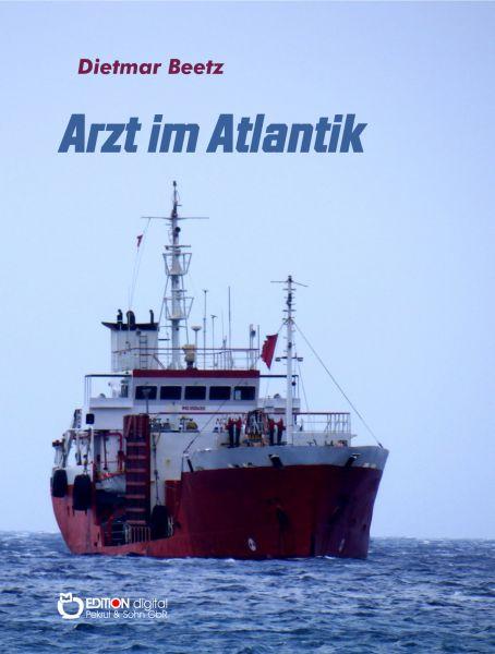 Arzt im Atlantik