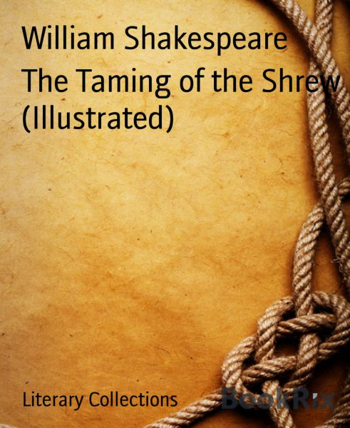 The Taming of the Shrew (Illustrated)