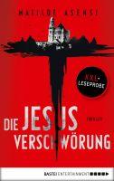 XXL-Leseprobe: Die Jesus-Verschwörung