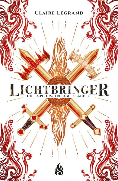 Lichtbringer – Die Empirium-Trilogie