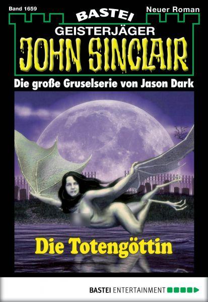 John Sinclair - Folge 1659