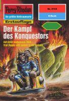 Perry Rhodan 2103: Der Kampf des Konquestors (Heftroman)