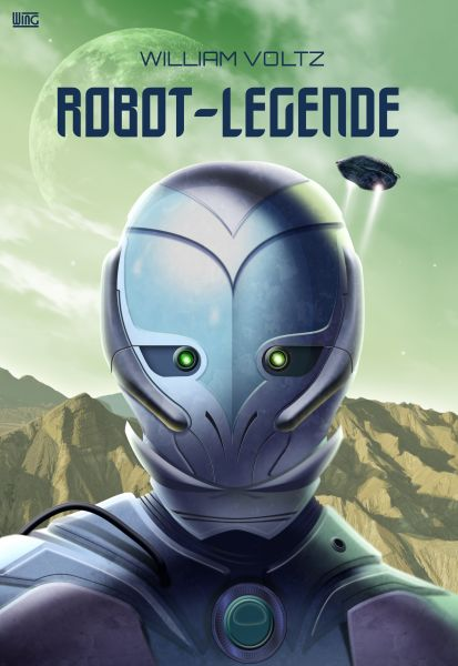 Robot-Legende