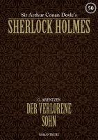 Sherlock Holmes 50 - Der verlorene Sohn