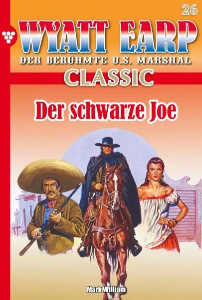 Wyatt Earp Classic 26 – Western