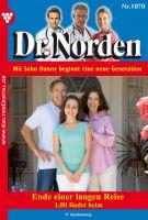Dr. Norden 1070 - Arztroman