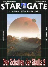 STAR GATE 126: Der Schatten der Skulls 2
