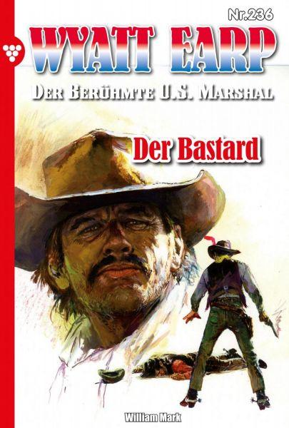 Wyatt Earp 236 – Western