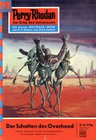 Perry Rhodan 55: Der Schatten des Overhead (Heftroman)