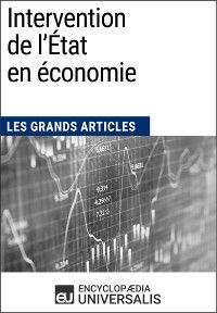 Intervention de l'État en économie