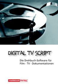 Manual: Digital TV Script - die Drehbuch-Software