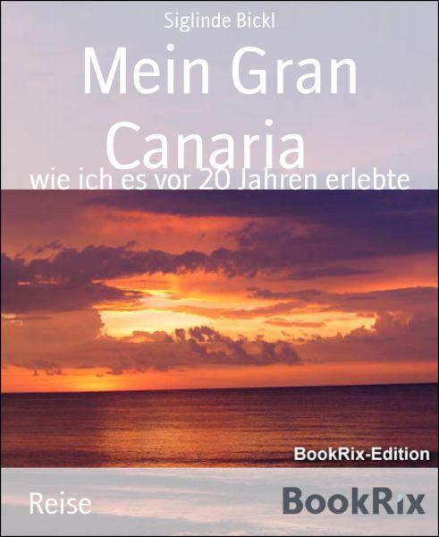 Mein Gran Canaria