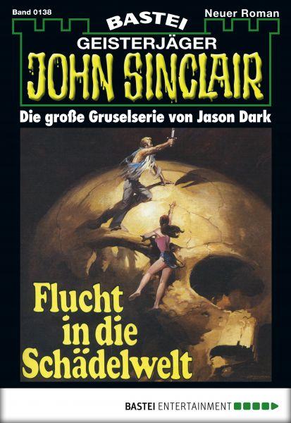 John Sinclair - Folge 0138