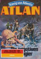 Atlan-Paket 10: Die Schwarze Galaxis (Teil 2)