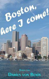 Boston, here I come