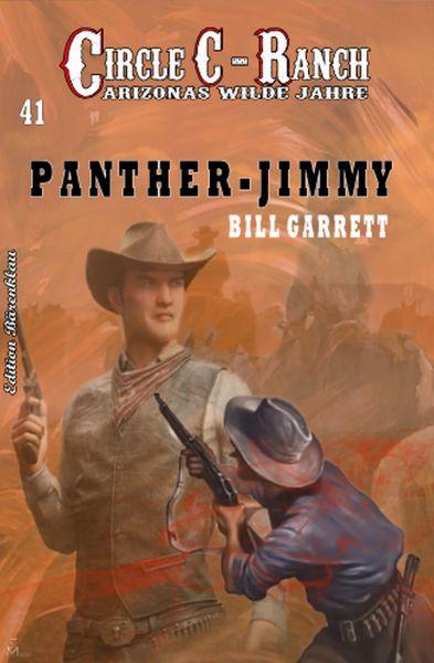 Circle C-Ranch #41: Panther-Jimmy