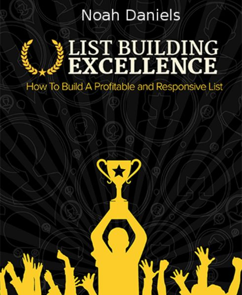 List Building Excellence