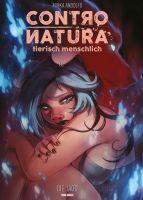 Contro Natura - tierisch menschlich, Band 2
